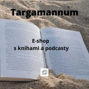 E-shop s knihami a podcasty - Targamannum